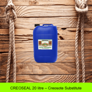CREOSEAL-20-litre-–-Creosote-Substitute