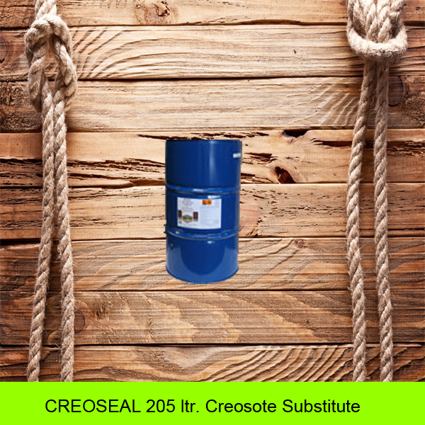 CREOSEAL-205-ltr.-Creosote-Substitute