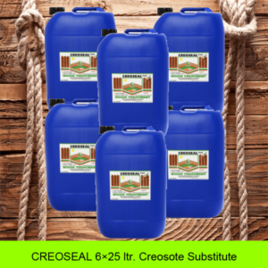 CREOSEAL-6×25-ltr.-Creosote-Substitute